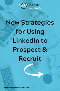Today I'm going to share what's new and the impact it can have on your business.  Now's the time for you to Take ACTION on this!!!  I'll explain the new features and why they're HUGELY beneficial to you and your business my new strategy for using LinkedIn to prospect & recruit  PLUS...How to OPTIMIZE LinkedIn for Product Sales!
