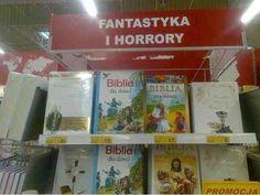 Fantastyka i horrory