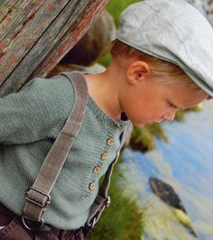 ISSUU - Strikk til smaarollinger by Gyldendal Norsk Forlag