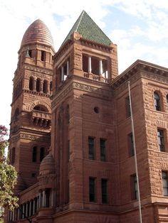 Bexar County Courthouse, San Antonio