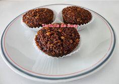 Muffins de café http://tertuliadasusy.blogspot.pt/2013/07/muffins-de-cafe.html