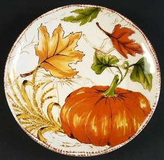 fall charger plates walmart | Dandelions and Dust Bunnies Watch for Falling Leaves | Holiday ideas | Pinterest | Fall leaves and Leaves & fall charger plates walmart | Dandelions and Dust Bunnies: Watch for ...