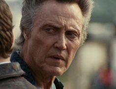 Walken through his movies list