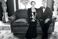 Madonna | W.E. Movie | Duke And Duchess Of Windsor Movie | Styleite