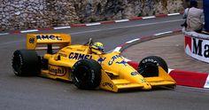 Historias del Grand Prix: La horquilla de Mónaco a través del tiempo ...