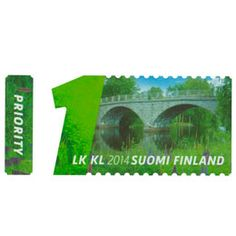 Finland, Stamps, Seals, Postage Stamps, Stamp