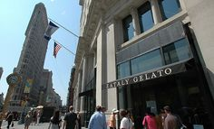 #Eataly , #New-York