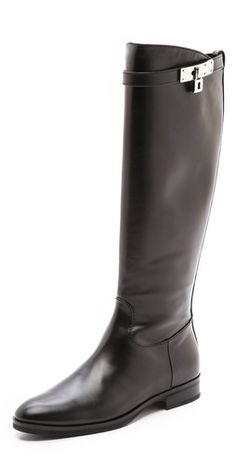 STEVEN DANN Katherine Classic Riding Boots~❤riding boots