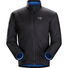 (アークテリクス) Arc'teryx メンズ アウター ジャケット Nuclei SL Insulated Jacket 並行輸入品  新品【取り寄せ商品のため、お届けまでに2週間前後かかります。】 カラー:Black カラー:ブラック