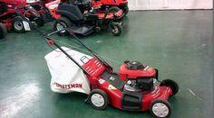 Craftsman Lawn Mower 917377792 (Pristow's - Johnstown) #Craftsman