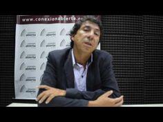 """Concepto de """"federalización"""" para la crisis en Ucrania, por Marcelo Montes para canal Youtube de Equilibrium Global."""