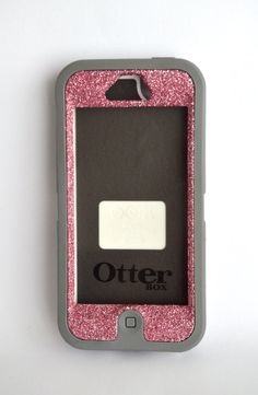 Otterbox Defender Case AP Pink Realtree Camo iPhone 5 Glitter Cute Sparkly Bling Defender Series Custom Case Kunzite/ Pink Realtree on Etsy, $47.99