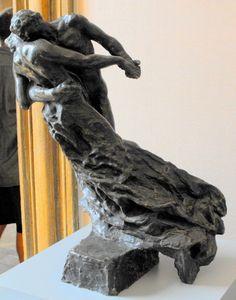 Image - Camille Claudel (8 décembre 1864 - 19 octobre 1943) , portrait d' Yves-Marie de Malleray / Camille Claudel : la valse. - Miscellanées & Petits bonheurs du jour , hic e... - Skyrock.com