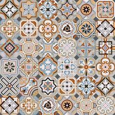 Upplev Marockanska klinker som det borde vara - Underhållsfria och lättlagda utan massa problem som uppstår på de cementbaserade. Tänkt dig en bättre platta til