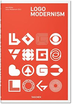 Logo Modernism (English, French and German Edition) by Jens Müller http://www.amazon.com/dp/3836545306/ref=cm_sw_r_pi_dp_wDvgwb0EWTM72