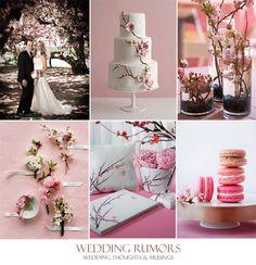 Mood Love | Wedding Idea Boards