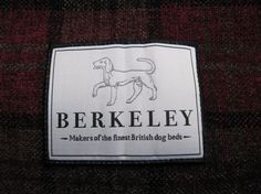 Berkeley Dog Beds Ltd Wherwell, Andover, Hampshire, UK, England. Dog Beds. #WeAcceptPets. Pet Accessories. Pet Supplies.