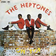 The Heptones - On Top (1968)