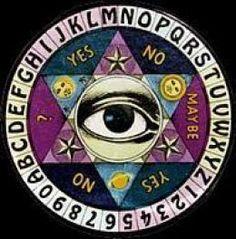 Ouija Board: Paranormal Phenomena or Harmless Game?