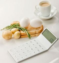 Simple Math Equals Easy #WeightLoss