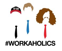 """Workaholics now reigns as the best comedy on TV"" I was in Ep 4.10"