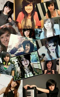 Christina grimmie i made this edit myself so dont steal
