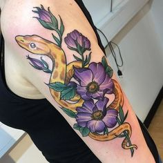 Image result for python tattoo