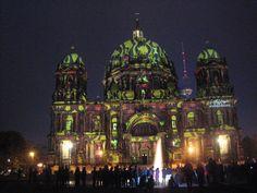 Lichterfest Berliner Dom