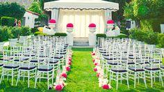 Weddings in Santa Monica, California   Viceroy Santa Monica Hotel