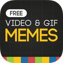 Download Video & GIF Memes Free  Apk  V1.042 #Video & GIF Memes Free  Apk  V1.042 #Media & Video #ZomboDroid