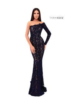 Prom 18 : 50234 - Lace one shoulder dress with butterfly detail Unique Dresses, Trendy Dresses, Elegant Dresses, Beautiful Dresses, Evening Dresses, Prom Dresses, Formal Dresses, Black Wedding Gowns, Marriage Dress
