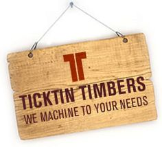 Ticktin Timbers is a merchant and supplier of high quality hardwoods, softwoods, plywoods,decking, board products, SA Pine and machining services to the Cape Town area