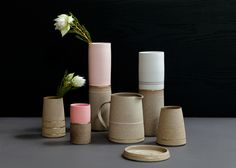 STUDIO CERAMICS  Meet The Maker