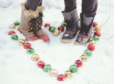 When we get a snow I want to take someone's pics like this..... Or have my own taken with the lover