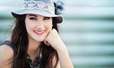 Senior Portraits with a Vintage Flair! » Stephanie Newbold Seniors
