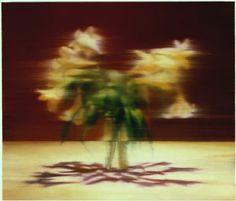 Gerhard Richter, Lilies [Lilien], 2000, National Gallery of Canada, Ottawa © Gerhard Richter