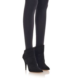 Harmony suede ankle boots - Tabitha Simmons
