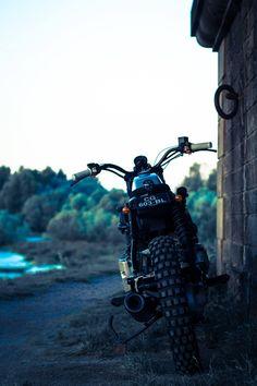 BMW K100 - Ed Turner Motorcycles