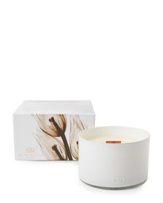 Dayna Decker Rosa Candle