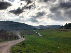 """251 Likes, 2 Comments - Rawan Da'as (@rawandaas) on Instagram: """"My heart skips a beat every time I go on a #hiking trip around my home; #Jordan. I can't even hide…"""""""