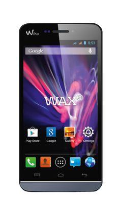 Wiko WAX, entre los tres smartphones con más impacto mediático del MWC según Outbrain