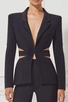 White Pantsuit, Abaya Fashion, Torrid, Blazer, Suits, Elegant, Fabric, Jackets, Collection