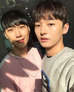 Choi Taewoong & Yoon Jisung Produce 101 Season 2, Wattpad, Kpop, Ji Sung, Seong, Number One, Memes, Entertaining, Couples