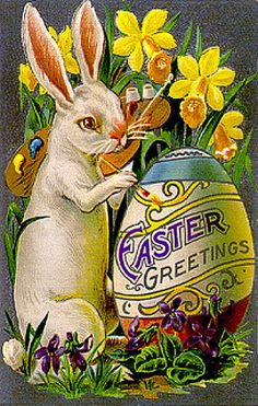 HAPPY EASTER TO EVERYONE!!!!  HAVE A WONDERFUL DAY!!!