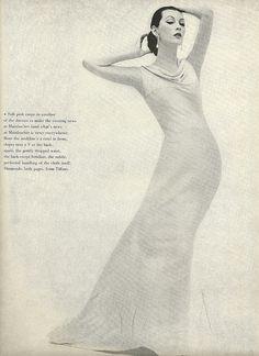 Harper's Bazaar Dec.59