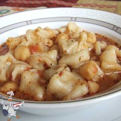 Thimber Soup from zerrin gunaydin on Vimeo. NOTE: Do not forget to turn on the volume to hear the music of a Turkish band, Bandista. This is another popular wedding dish in Turkey, but this time its region is different. It is called yüksük çorbası (thimble for yüksük, soup for çorba) as its shape is...Read More »