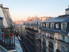 Paris  K Rabb