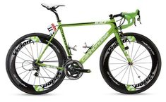 Sagan Signature Limited Green Edition
