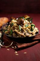 Orzo Recipes: 12 Dinners, Soups, Salads And More