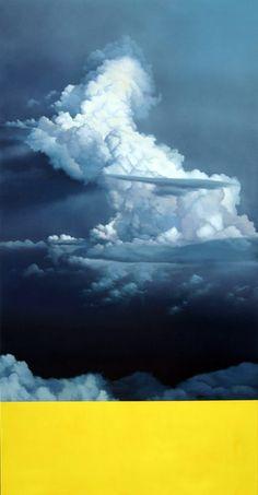 Abstract Fine Art Gallery - Allan Rodewald.  'Dream Series'... Fine Art Gallery, Clouds, Abstract, Artist, Artwork, Outdoor, Summary, Outdoors, Work Of Art